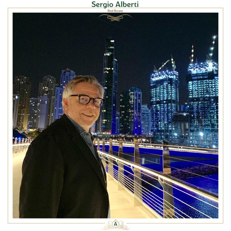 Sergio Alberti Real Sergio Alberti Real Estate - investimenti immobiliari a Dubai e nel mondo
