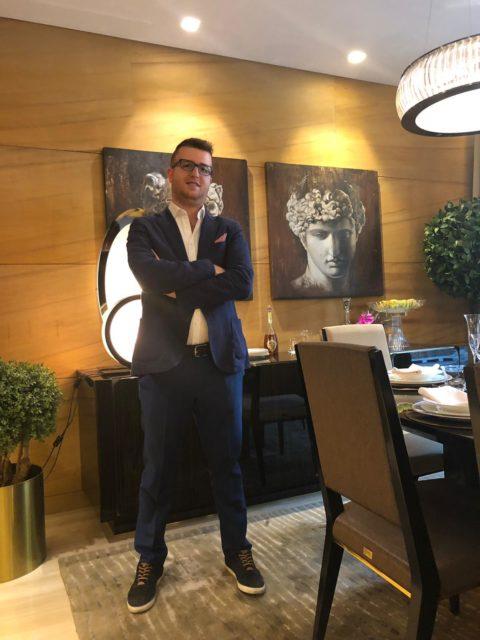 Luca Trousolo – Studi & Ricerca