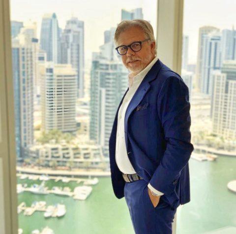 Sergio Alberti, come investire a Dubai