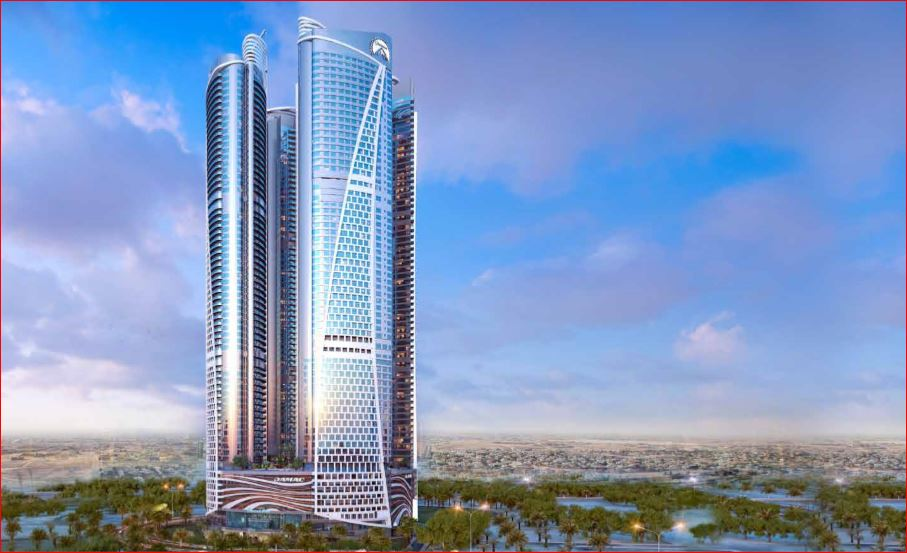 Damac-Towers-Dubai-Sergio-Alberti