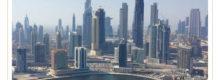 """investire a Dubai con Sergio Alberti - Dubai è la meta più """"sognata"""" dagli Europei!"""