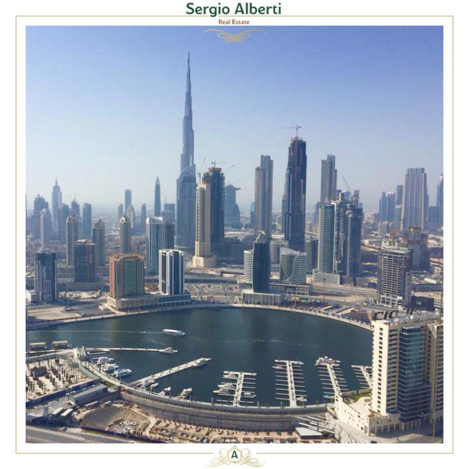 investire a Dubai con Sergio Alberti