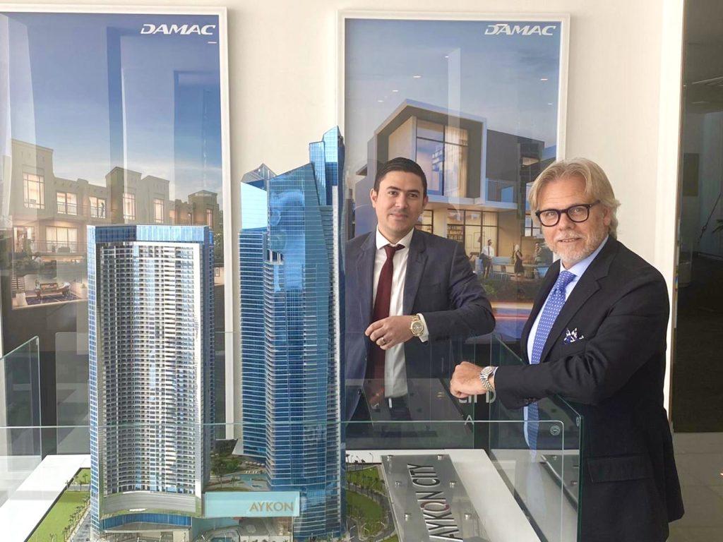 investimenti immobiliari, Sergio Alberti Real Estate, Dubai