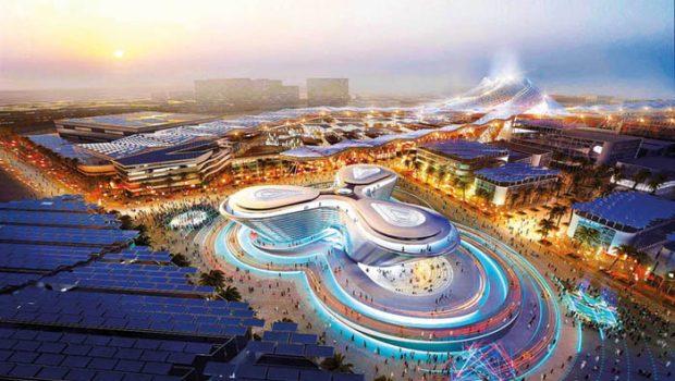 Quando e dove si terrà l'EXPO 2020 a Dubai? - By Sergio Alberti Real Estate