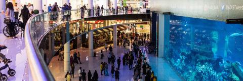 Come è divisa la città di Dubai? Dubai Creek, Dubai Frame e Dubai Mall - By Sergio Alberti Real Estate