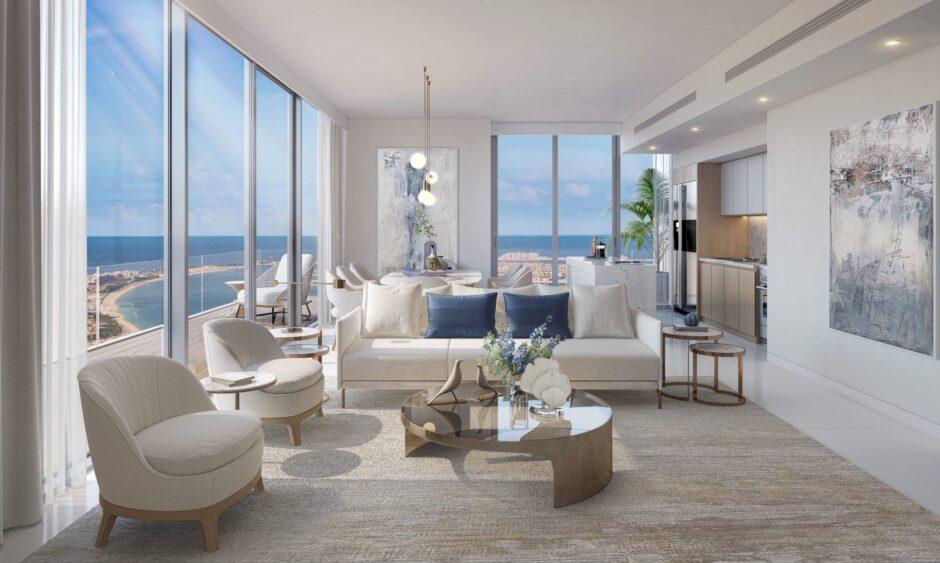 Mercato immobiliare a Dubai: numeri alti anche durante il Covid