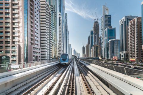 Acquistare case a Dubai, Investimenti immobiliari a Dubai