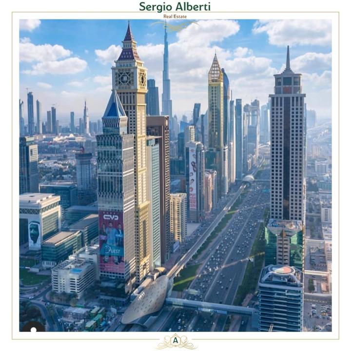 Iniziative Immobiliari a Dubai