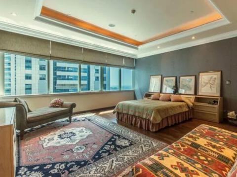investimenti immobiliari a Dubai, Roger Federer (2)