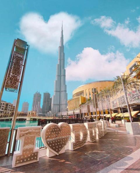 opportunità immobiliari a Dubai