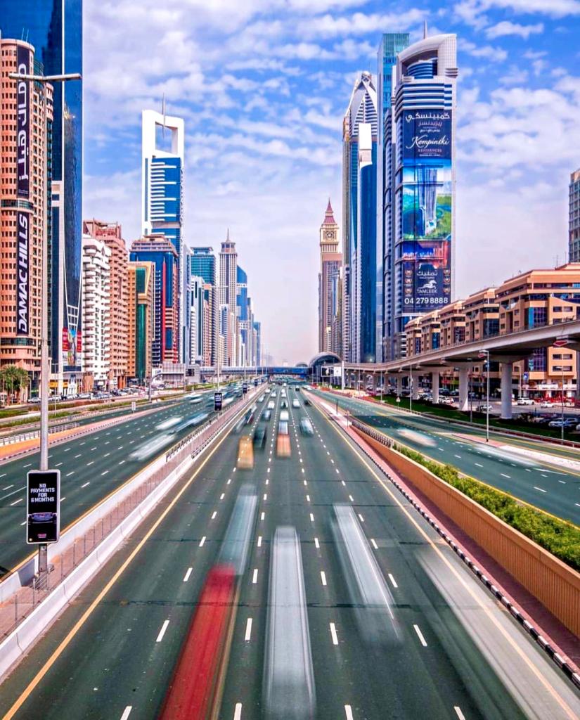 Design e opportunità immobiliari a Dubai
