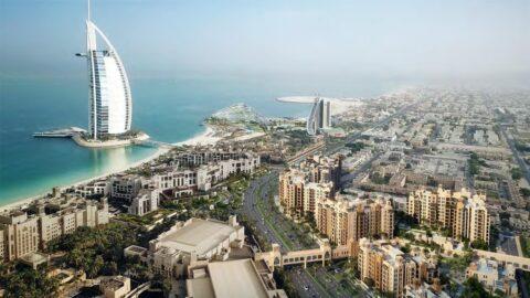 Dubai: votata la migliore e più sicura destinazione al mondo