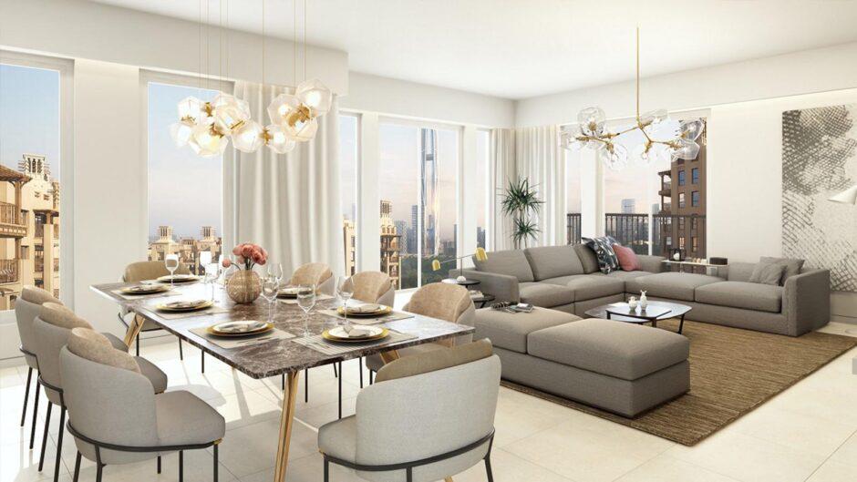 VIDEO - Sergio Alberti, tecniche di vendita e mercato immobiliare a Dubai