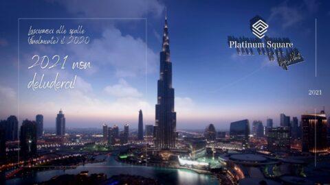 Dubai e il 2021: una grande opportunità per molti italiani...