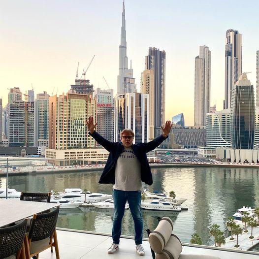 Dubai: tutti i primati mondiali! Non solo l'Immobiliare...
