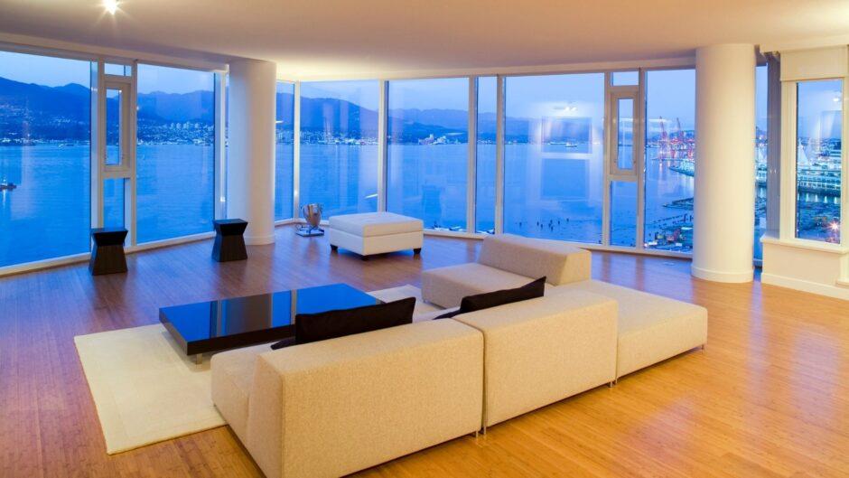 Agenzia immobiliare Luxury in Italia Platinum Square by Sergio Alberti