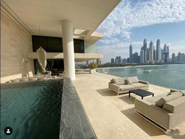 immobiliare luxury real estate
