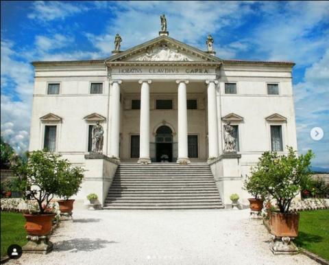 Ville Luxury in vendita in Veneto (2021): ecco una nostra proposta...
